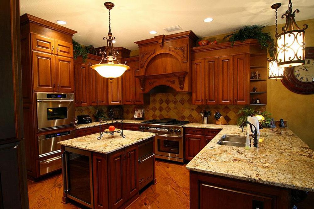 Traditionellt-kök-inredning-design-idéer-9 traditionellt-kök-inredning-design-idéer