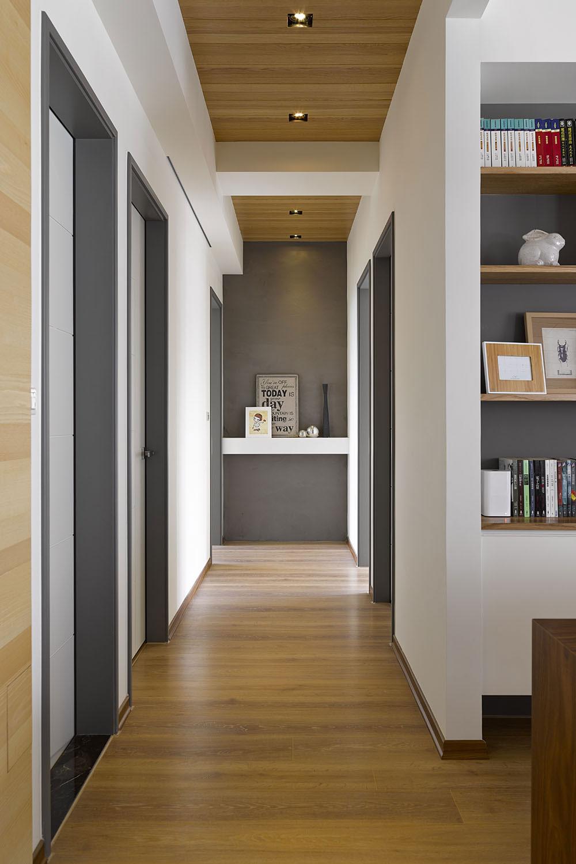Trähus-interiör-av-HOYA-Design-10 Trähus-interiör av HOYA Design