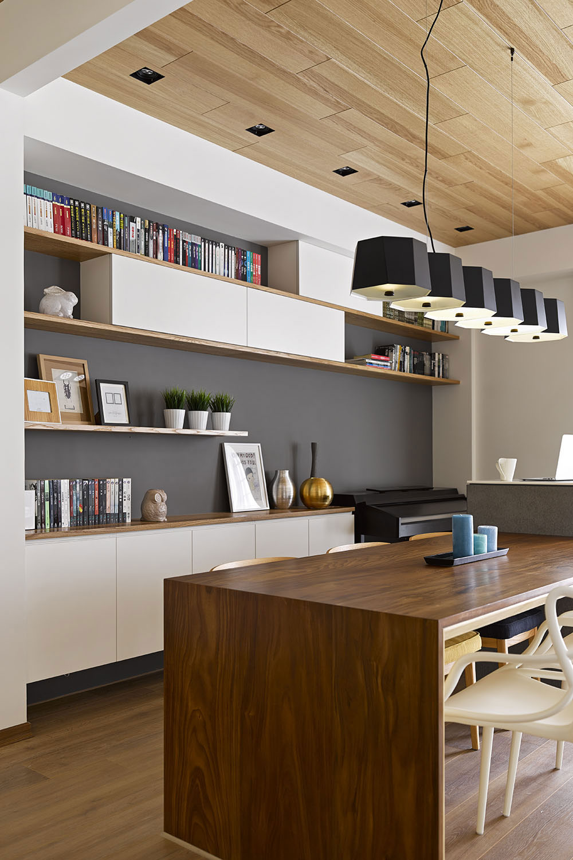 Trähus-interiör-av-HOYA-Design-8 Trähus-interiör av HOYA Design