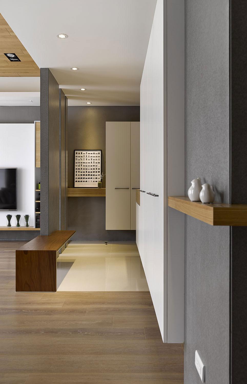 Trähus-interiör-av-HOYA-Design-4 Trähus-interiör av HOYA Design