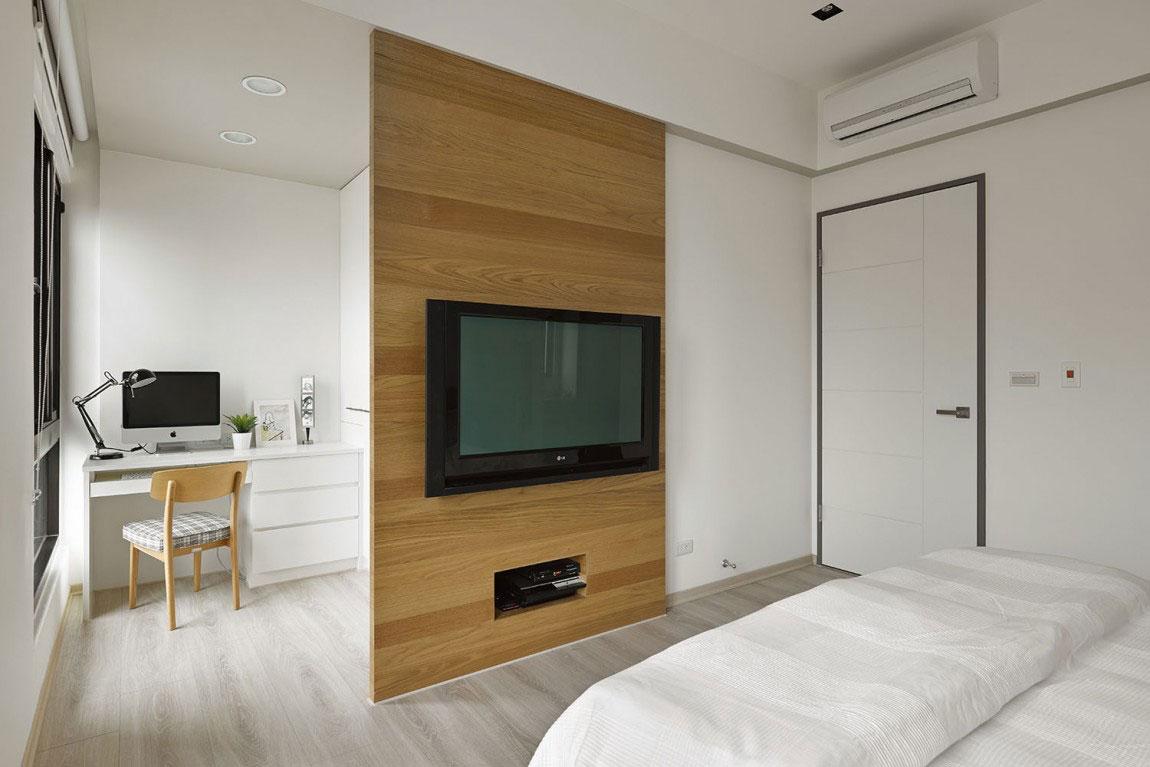 Trähus-interiör-av-HOYA-Design-12 Trähus-interiör av HOYA Design