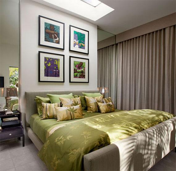 p24 Dekorera små sovrum med stil - 34 exempel
