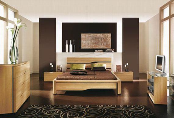 s6 Dekorera små sovrum med stil - 34 exempel