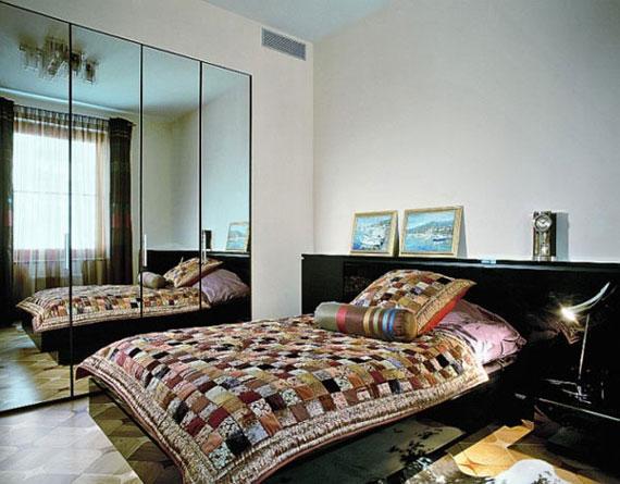 p27 Dekorera små sovrum med stil - 34 exempel