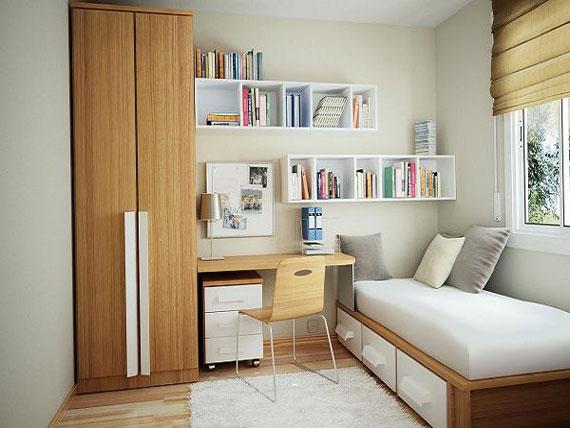 s5 Dekorera små sovrum med stil - 34 exempel