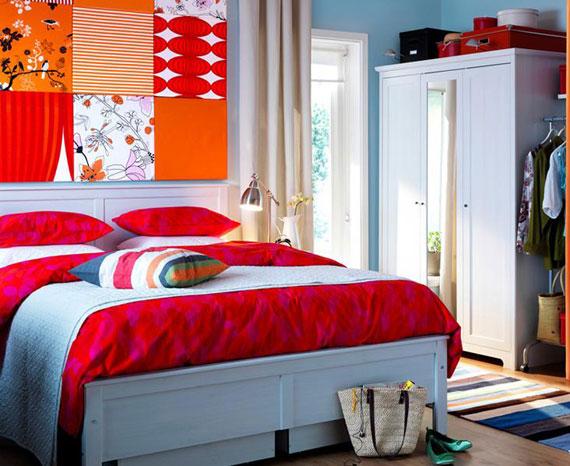 s4 Dekorera små sovrum med stil - 34 exempel