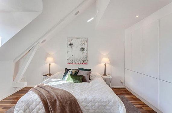 p20 Dekorera små sovrum med stil - 34 exempel