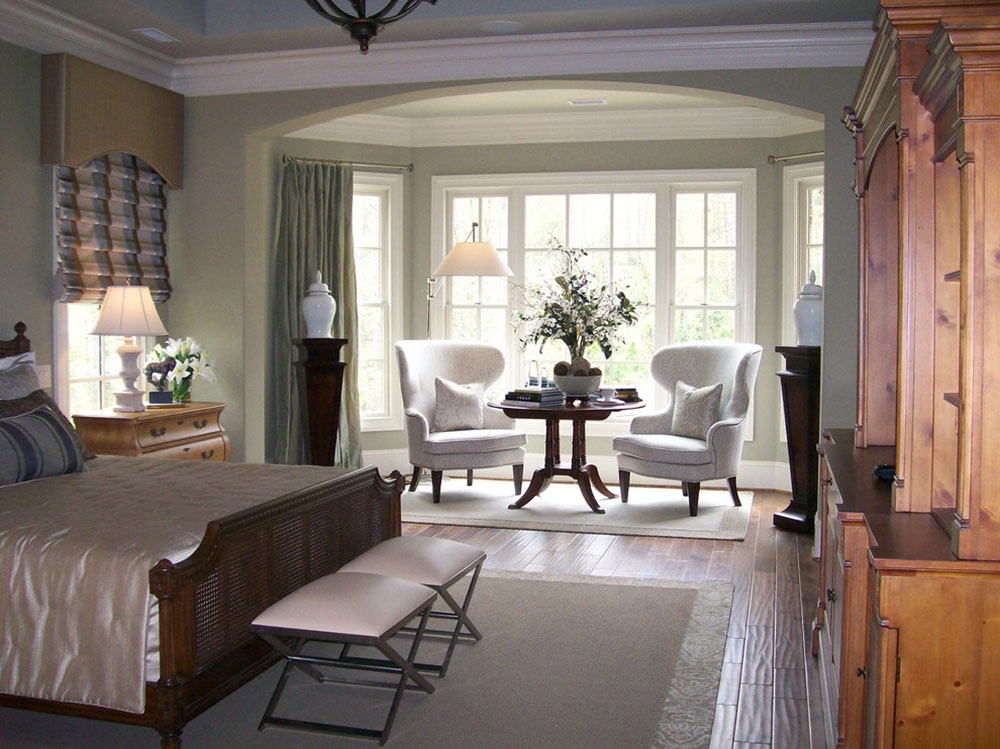 Idéer för att välja den bästa sittplatsen för ditt sovrum 7 Idéer för att välja den bästa sittplatsen för ditt sovrum