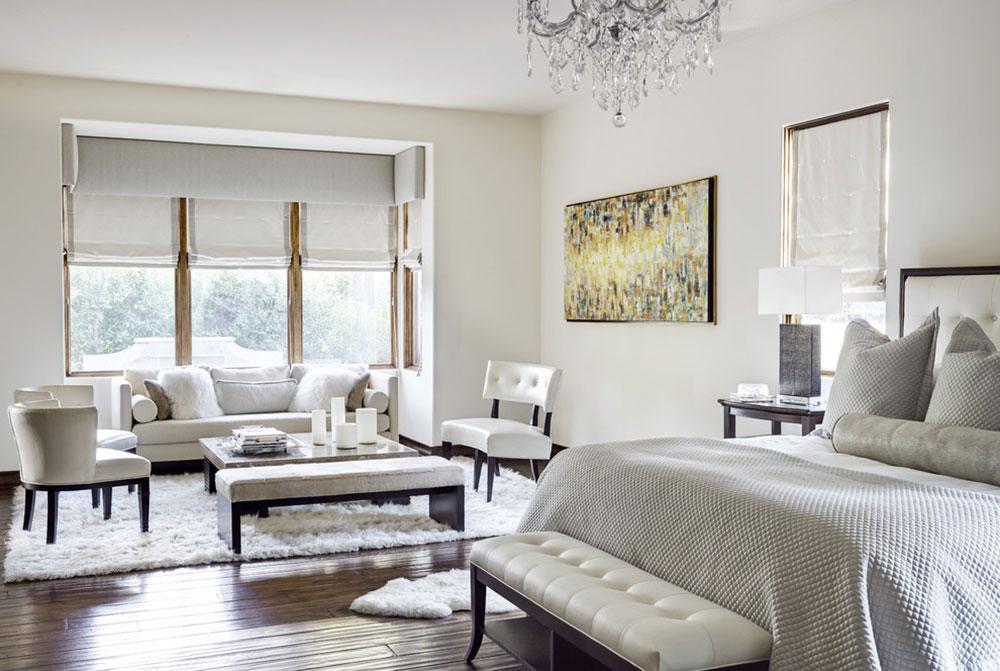 Idéer för att välja den bästa sittplatsen för ditt sovrum 6 Idéer för att välja den bästa sittplatsen för ditt sovrum