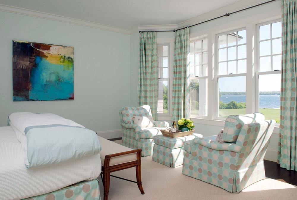 Idéer för att välja den bästa sittplatsen för ditt sovrum 3 Idéer för att välja den bästa sittplatsen för ditt sovrum