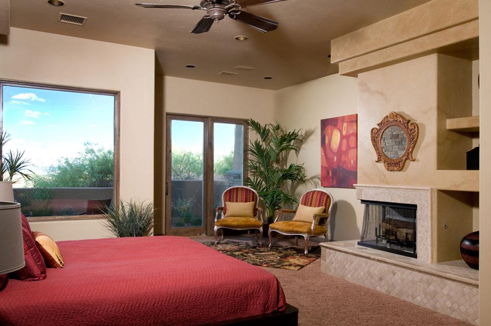 Idéer för att välja den bästa sittplatsen för ditt sovrum 12 Idéer för att välja den bästa sittplatsen för ditt sovrum