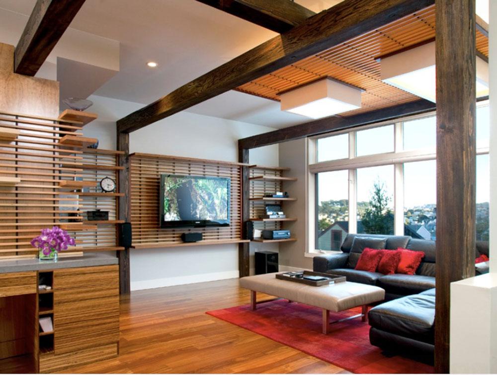 Japansk-inredning-design-koncept-och-dekoration-idéer-10 Japansk inredning, koncept och dekorationsidéer