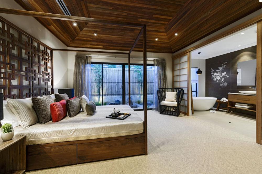 Japansk-inredning-design-koncept-och-dekoration-idéer-4 Japansk inredning-design, koncept och dekoration idéer