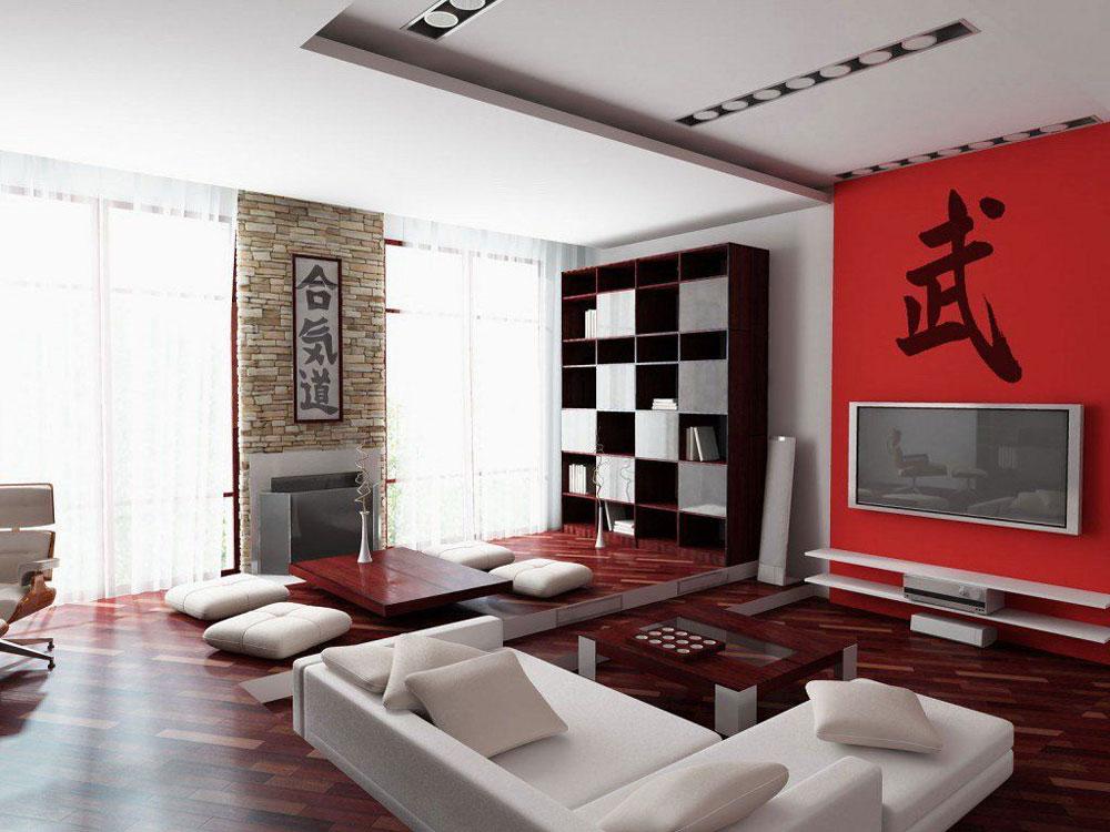 Japansk-inredning-design-koncept-och-dekoration-idéer-12 Japansk inredning-design, koncept och dekoration idéer