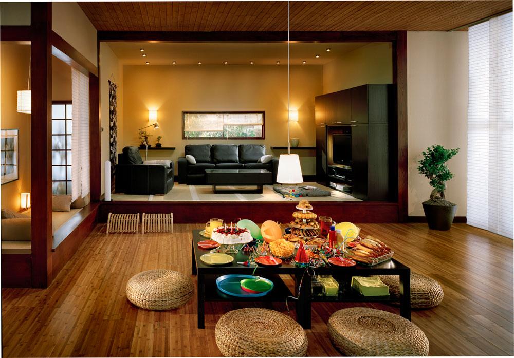 Japansk-inredning-design-koncept-och-dekoration-idéer-7 Japansk inredning-design, koncept och dekoration idéer