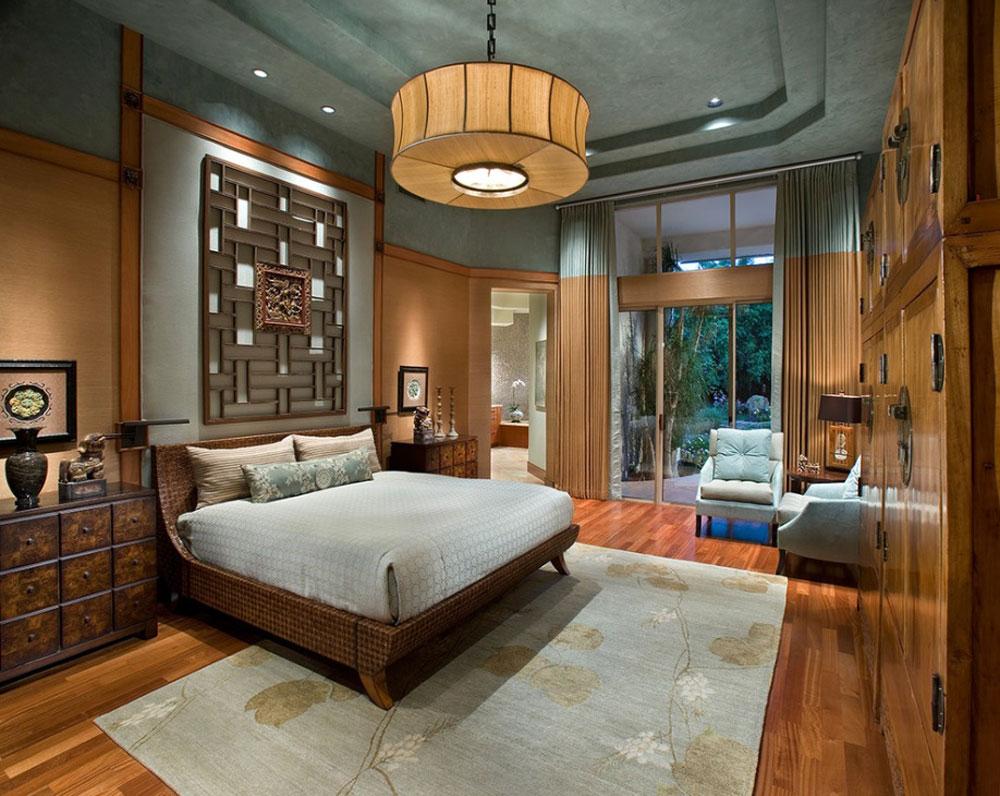 Japansk-inredning-design-konceptet-och-dekoration-idéer-5 Japansk inredning-design, konceptet och dekoration idéer