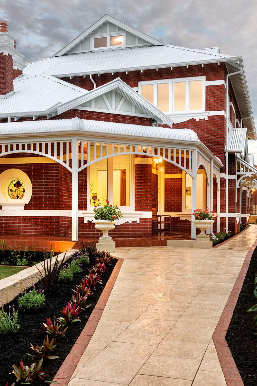 Hus med fantastiska interiörer designade av Cambuild-19 Hus med fantastiska interiörer designade av Cambuild