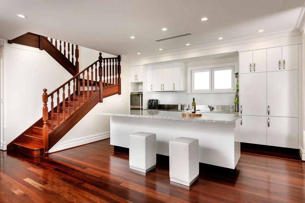 Hus med fantastiska interiörer designade av Cambuild-7 Hus med fantastiska interiörer designade av Cambuild