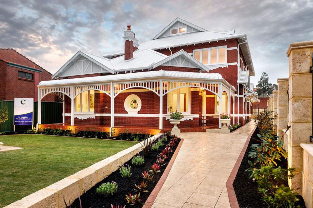 Hus med fantastiska interiörer designade av Cambuild-20 Hus med fantastiska interiörer designade av Cambuild