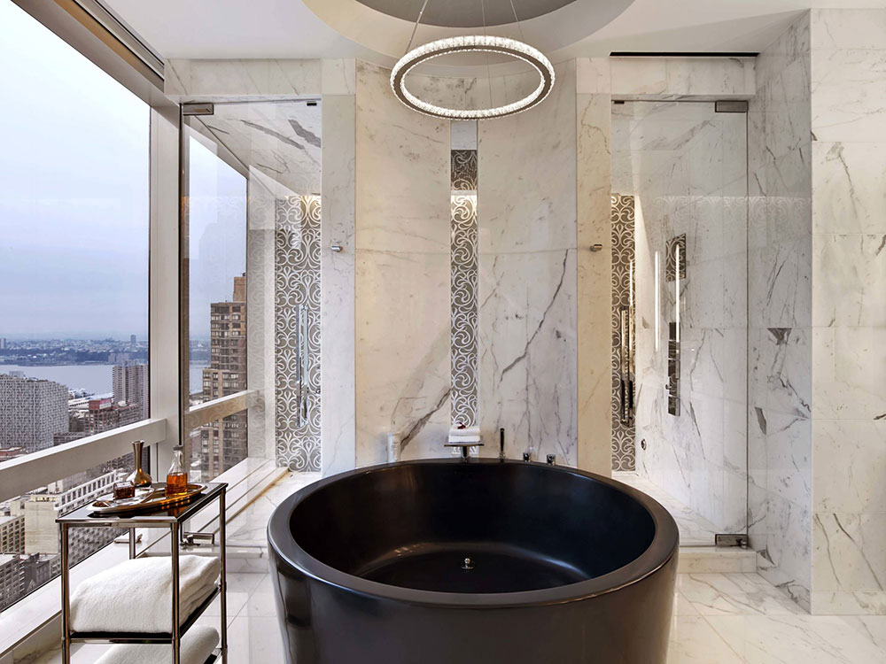 Tips-för-spa-badrum-design-idéer15 tips för en spa-badrumsmakeup
