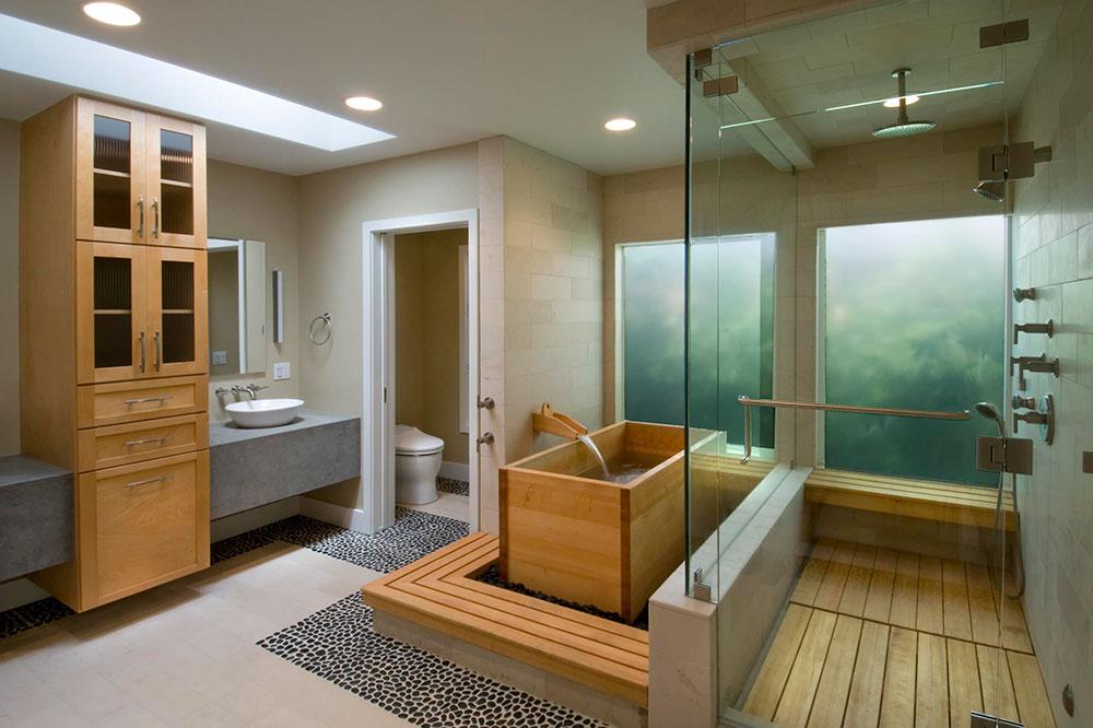 Tips-för-spa-badrum-design-idéer16 tips för en spa-badrumsmakeup
