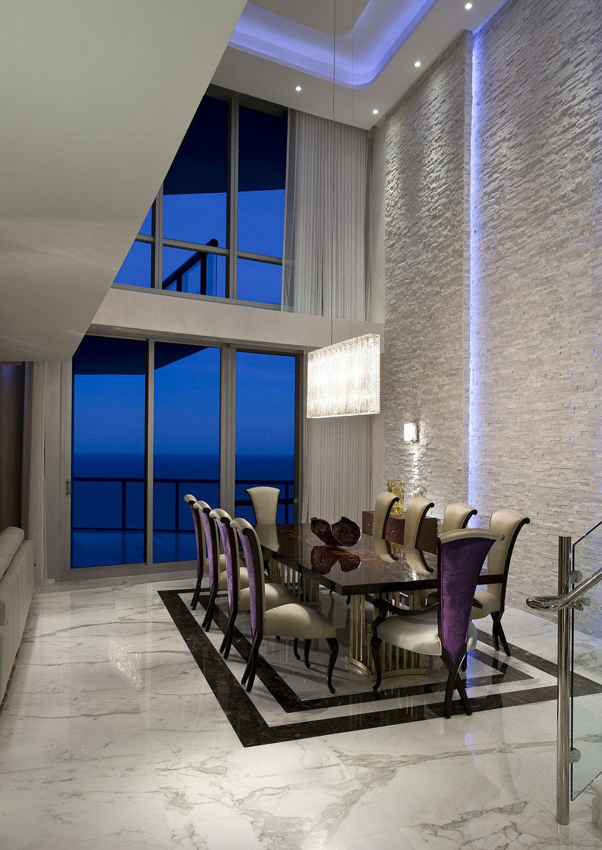A-Contemporary-Design-Of-A-Penthouse-That-is-not-too-modern-or-cold-11 En modern design av en penthouse som inte är för modern eller kall