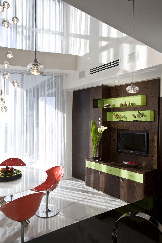 A-Contemporary-Design-Of-A-Penthouse-That-is-not-too-modern-or-cold-6 En modern design av en penthouse som inte är för modern eller kall