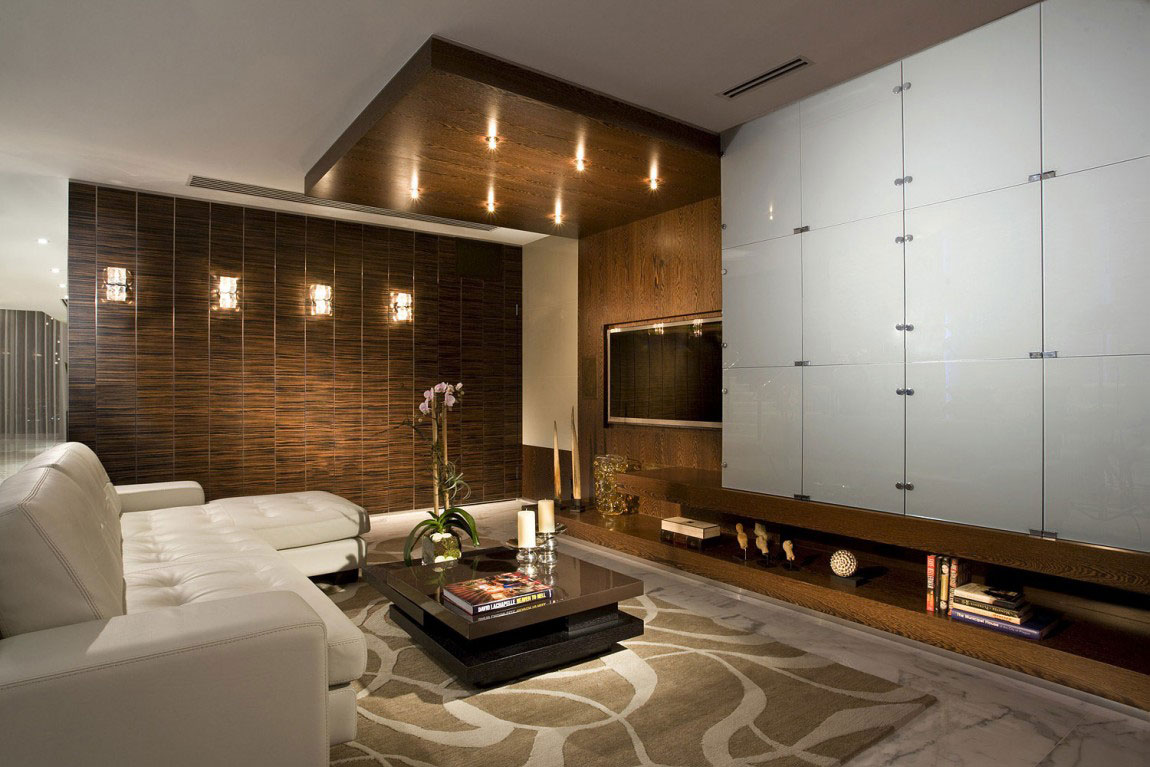 A-Contemporary-Design-Of-A-Penthouse-That-is-not-too-modern-or-cold-4 En modern design av en penthouse som inte är för modern eller kall