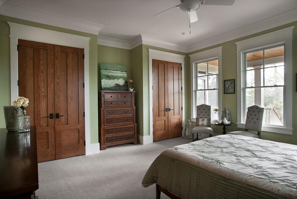 Dunes-West-Interiors-Architecture-Mount-Pleasant-SC-by-Ink-Architecture-Interiors Gröna sovrumsidéer: design, dekoration och tillbehör