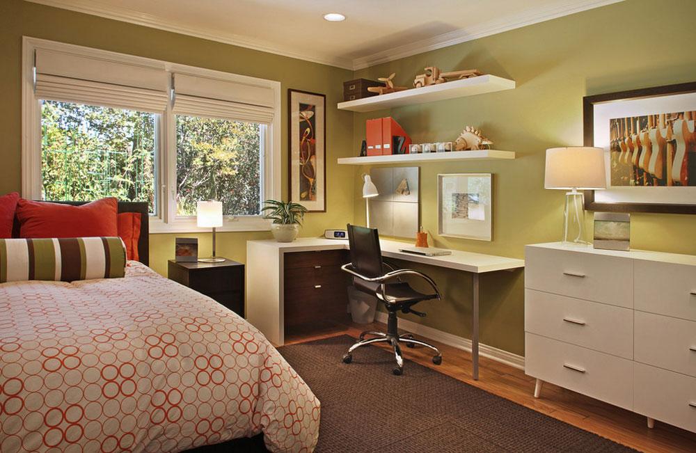 Villa-Park-Home-by-Cathy-Morehead-Green sovrumsidéer: design, dekoration och tillbehör