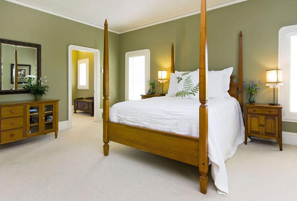 Oakland-Hills-Mansion-by-Mark-Pinkerton-vi360-Photography Gröna sovrumsidéer: design, dekoration och tillbehör