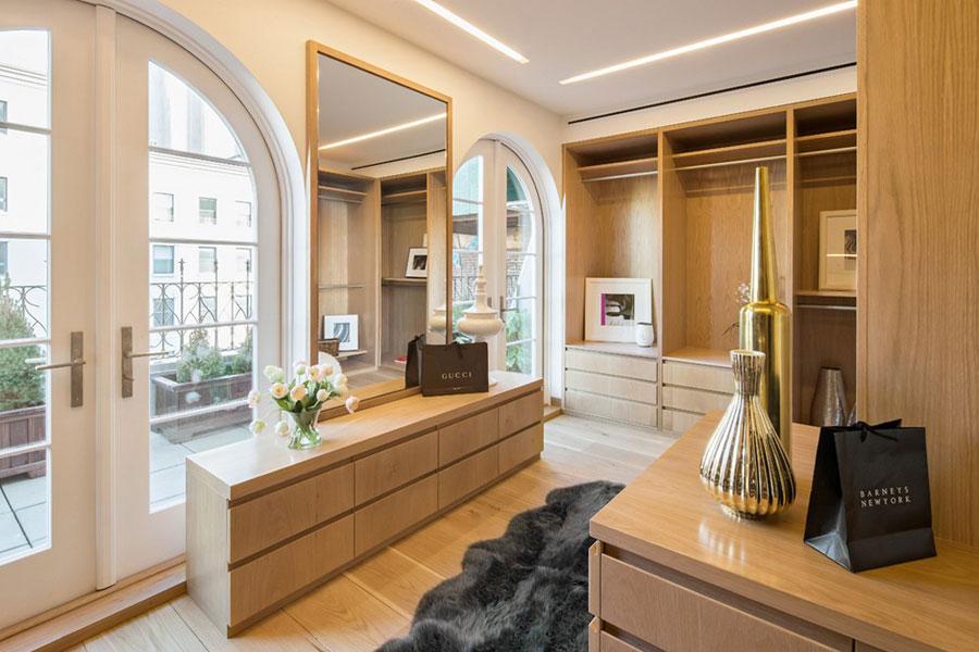 12 Magnificent Tribeca takvåning designad av Turett Collaborative Architects