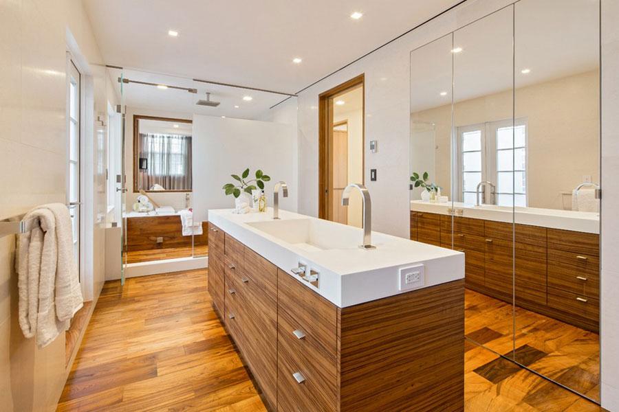 13 Magnificent Tribeca takvåning designad av Turett Collaborative Architects