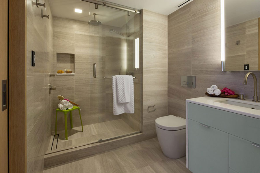 5 Magnificent Tribeca Penthouse designad av Turett Collaborative Architects