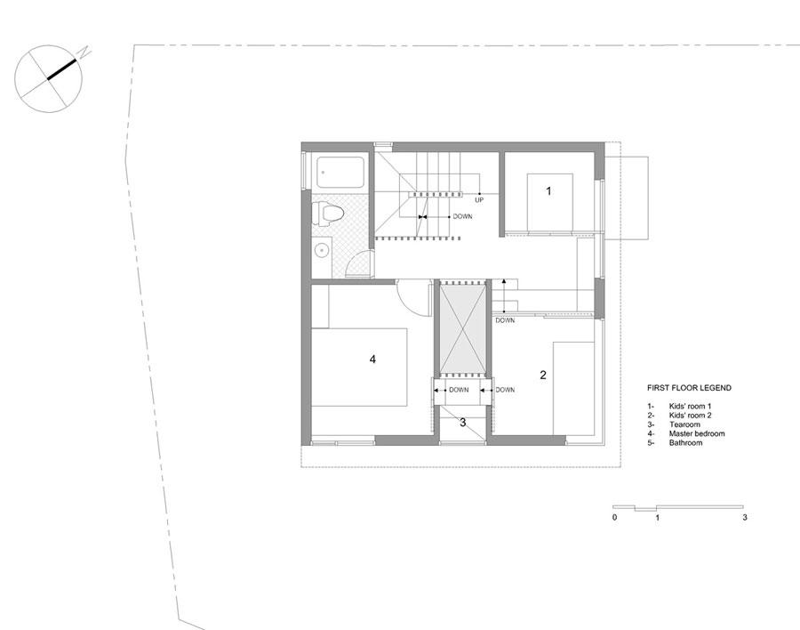 Innovativ husarkitektur-inspirerad av Star Wars-15 Innovativ husarkitektur inspirerad av Star Wars