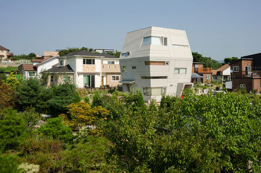 Innovativ husarkitektur-inspirerad av Star Wars-13 Innovativ husarkitektur inspirerad av Star Wars
