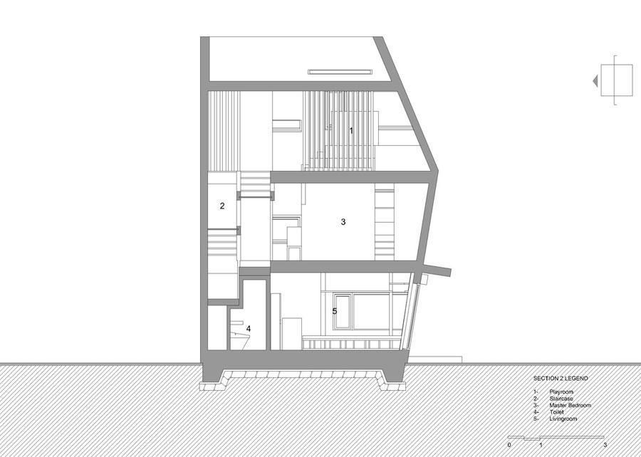 Innovativ husarkitektur-inspirerad av Star Wars-17 Innovativ husarkitektur inspirerad av Star Wars