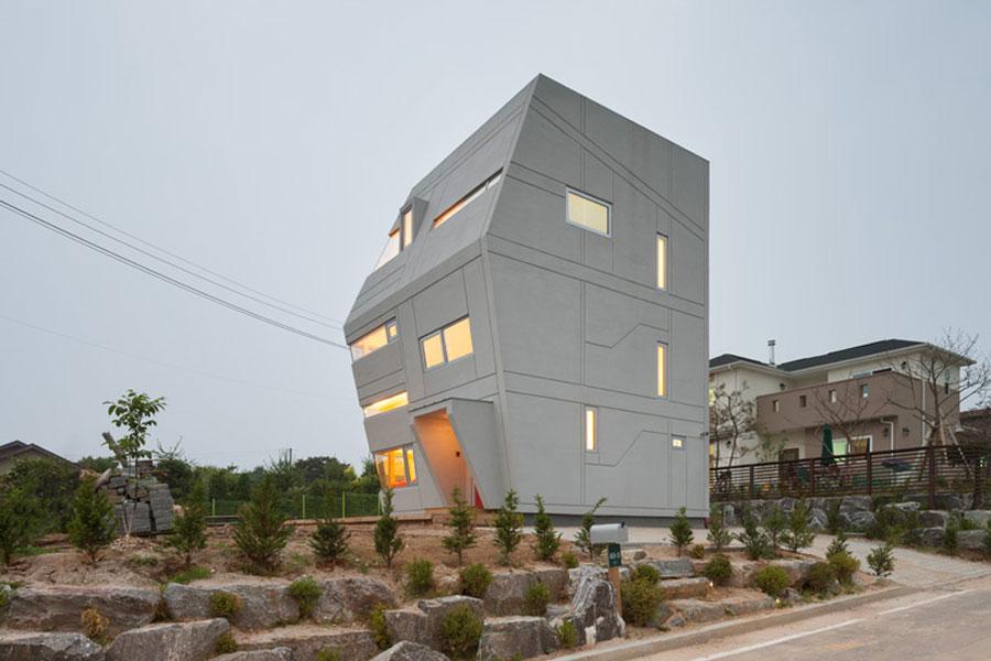 Innovativ husarkitektur-inspirerad av Star Wars-3 Innovativ husarkitektur inspirerad av Star Wars