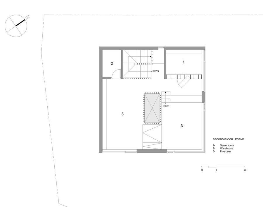 Innovativ husarkitektur-inspirerad av Star Wars-16 Innovativ husarkitektur inspirerad av Star Wars