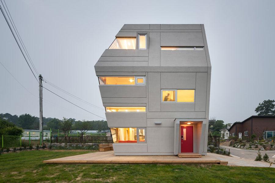 Innovativ husarkitektur-inspirerad av Star Wars-2 Innovativ husarkitektur inspirerad av Star Wars