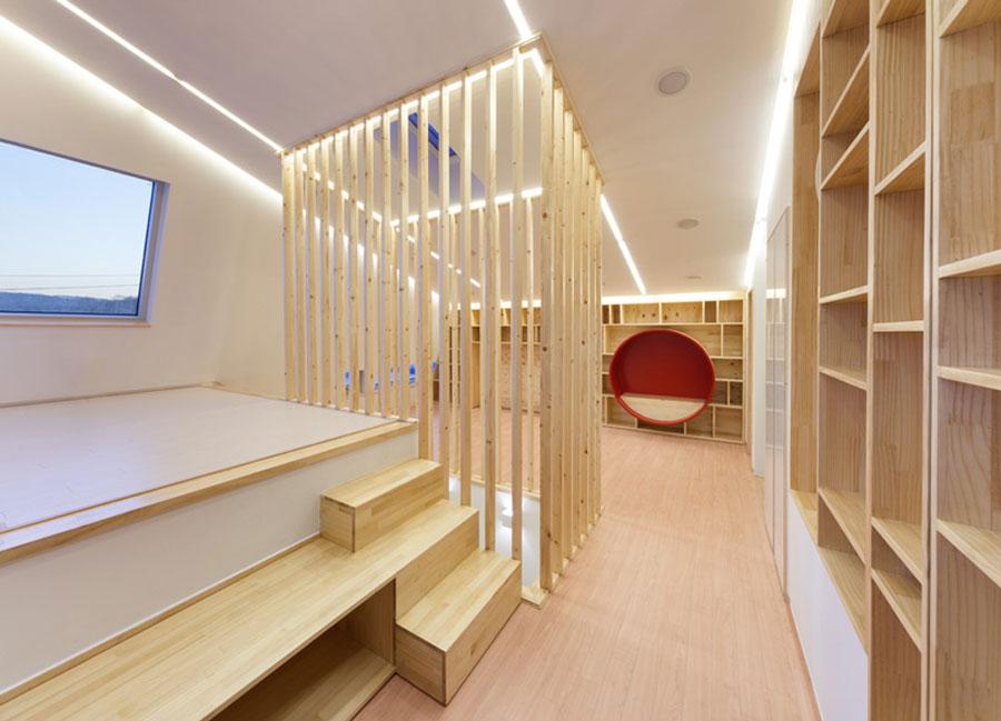 Innovativ husarkitektur-inspirerad av Star Wars-8 Innovativ husarkitektur inspirerad av Star Wars