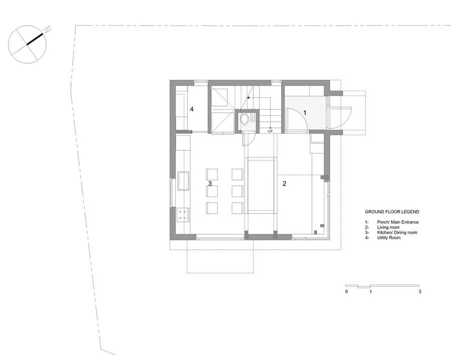 Innovativ husarkitektur-inspirerad av Star Wars-14 Innovativ husarkitektur inspirerad av Star Wars