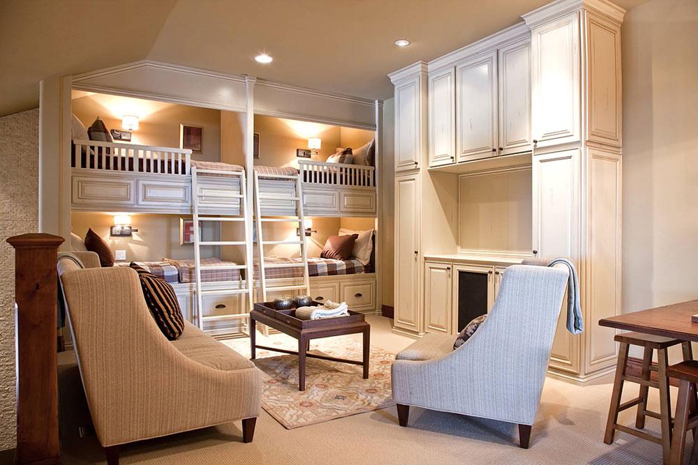 Hur man väljer rätt möbler för barnkammaren 8 Hur man väljer rätt möbler för barnkammaren