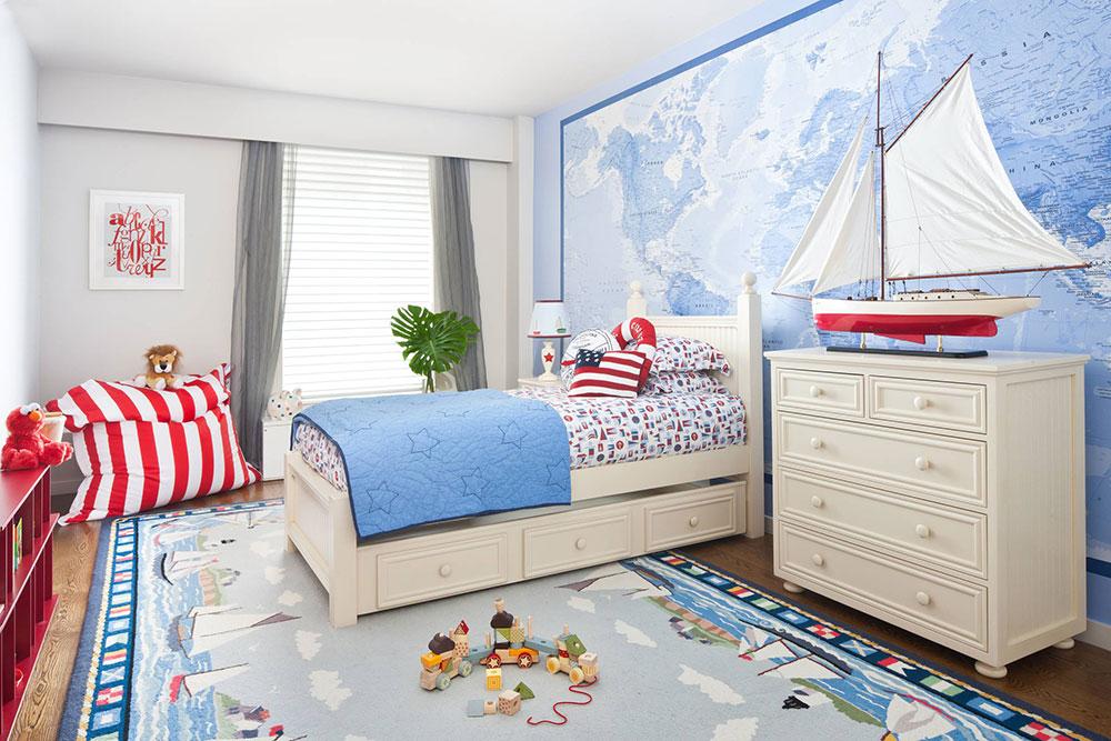 Hur man väljer rätt möbler för barnrummet2 Hur man väljer rätt möbler för barnrummet