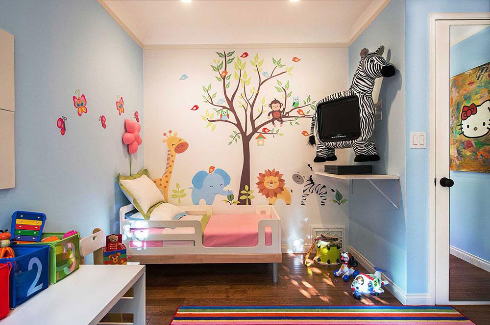 Hur man väljer rätt möbler för barnkammaren 3 Hur man väljer rätt möbler för barnkammaren