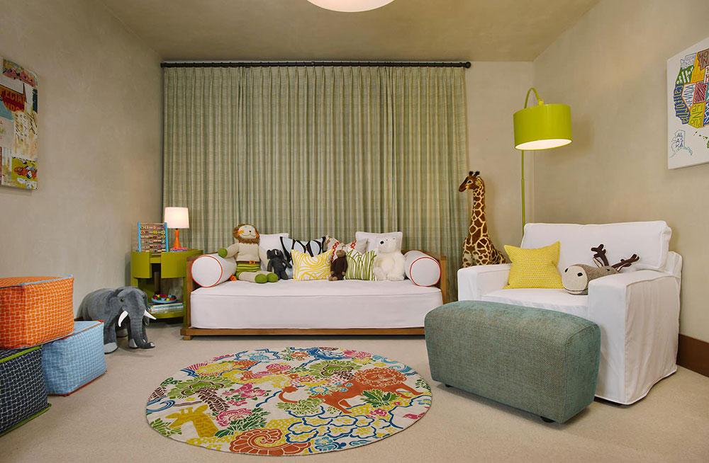 Hur man väljer rätt möbler för barnkammaren 9 Hur man väljer rätt möbler för barnkammaren
