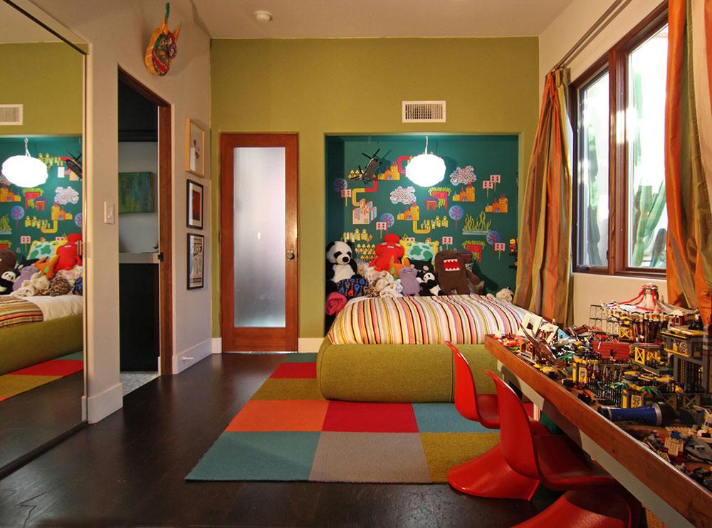 Hur man väljer rätt möbler för barnkammaren 4 Hur man väljer rätt möbler för barnkammaren