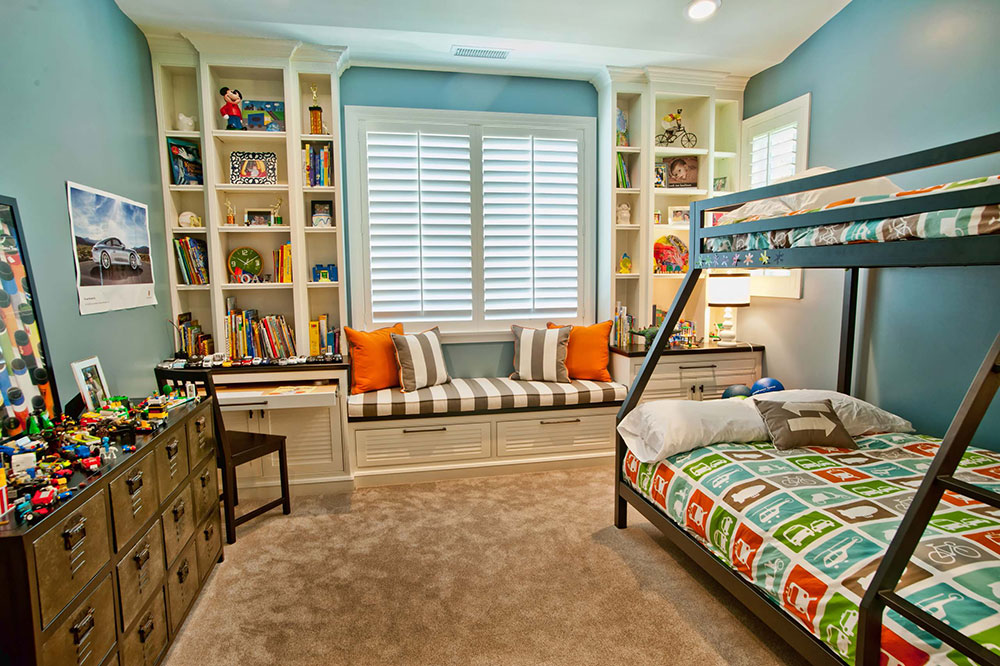 Hur man väljer rätt möbler för barnrummet5 Hur man väljer rätt möbler för barnrummet