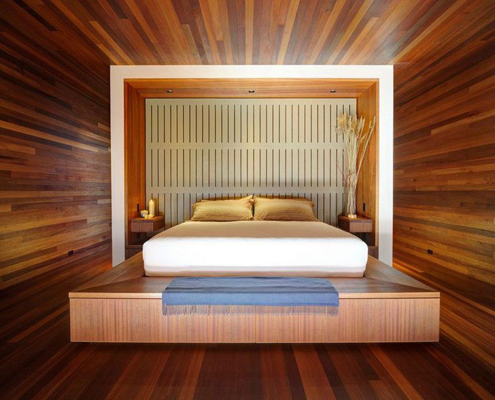 Dekorera-A-Zen-sovrum-9 Dekorera ett Zen-sovrum - Inspirerande bilder