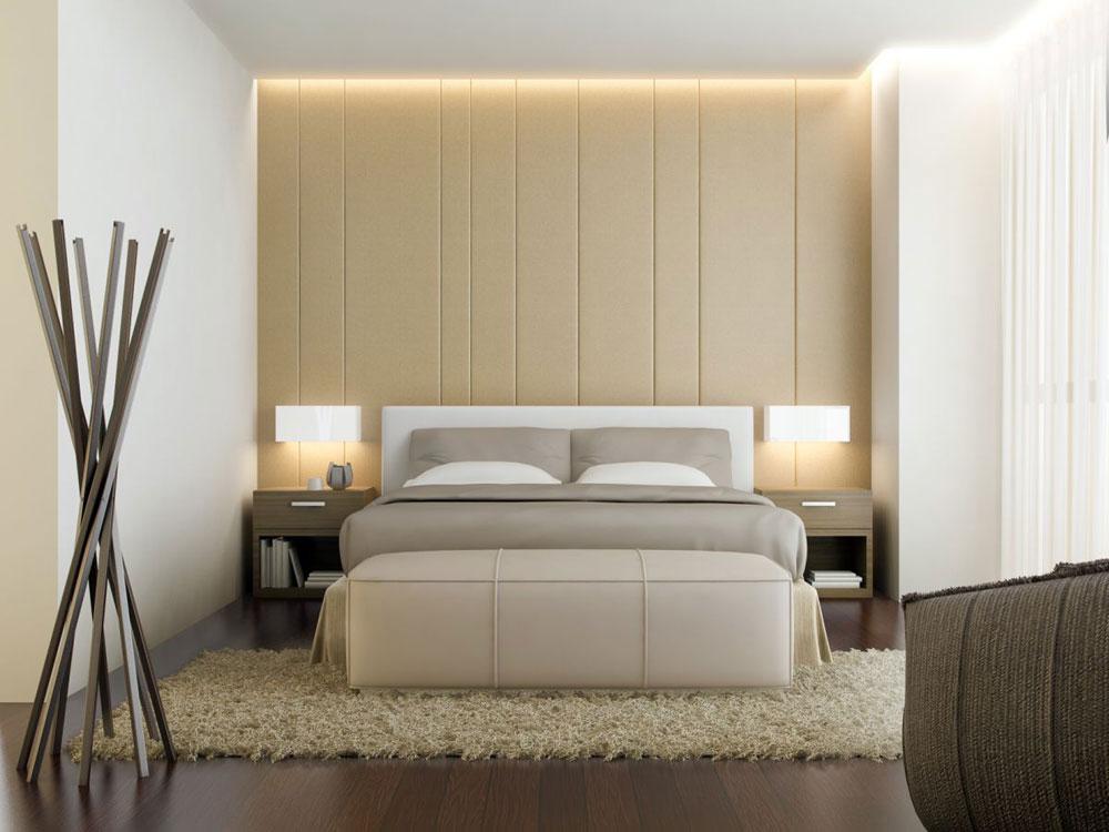 Dekorera-A-Zen-sovrum-4 Dekorera ett Zen-sovrum - Inspirerande bilder